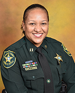 CHIEF STEPHANIE COKER